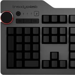 Das Keyboard 4 Ultimate Mechanical Keyboard w/  Cherry MX an
