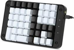 46 Key Programmable Mechanical Keyboard Tool Keypad with OEM