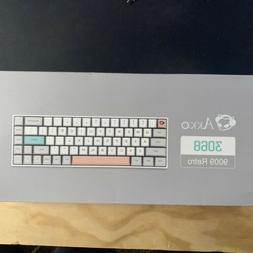 AKKO 3068 9009 Retro 68-Key Tenkeyless Mechanical Keyboard C