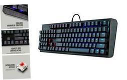 Cooler Master CK552 Gaming Mechanical Keyboard W/Gateron Red