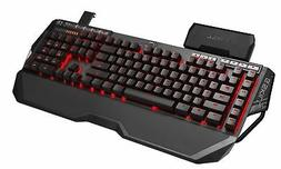 G.Skill KM780 Cherry MX Brown Mechanical Gaming Keyboard - U