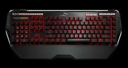 G.skill KM780R MX Cherry MX Blue Mechanical Keyboard