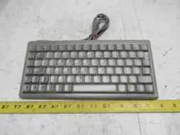 Cherry Professional G84-4100 Key board Trumpf Laser Part # 0