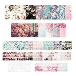 """Graphics Hard Case+Keyboard Cover for  MacBook Air 13"""" Touch"""