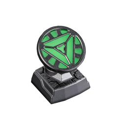 Iron Man Reactor Metal Alloy Keycap Luminous Keyboard Key Ca