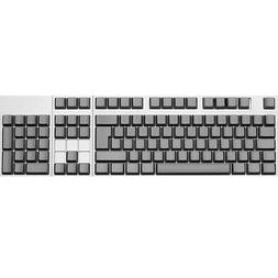 Max Keyboard ISO 105-key Cherry MX Replacement Keycap Set 6.