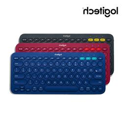 Logitech K380 multi device Bluetooth Keyboards Ultra thin Mi