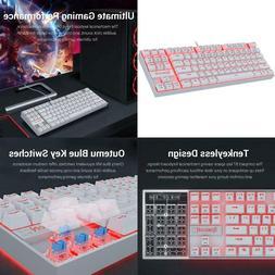 Redragon K552 Mechanical Gaming Keyboard 60% Compact 87 Key