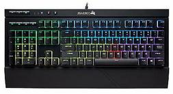 CORSAIR K68 RGB Mechanical Gaming Keyboard Backlit RGB LED C