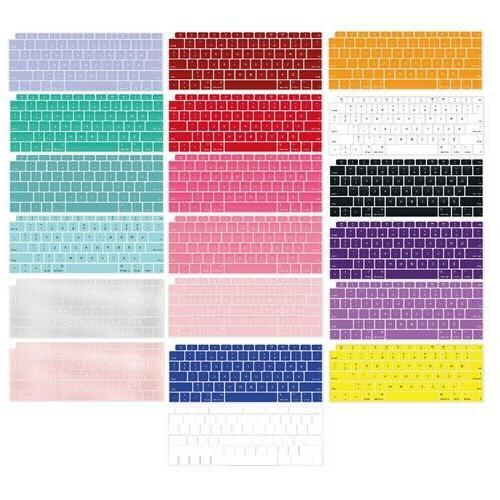 2018-2020 MacBook ID Case, Keyboard