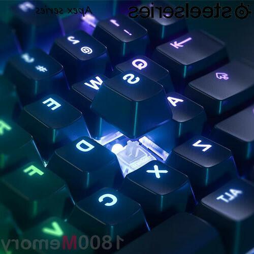 GENUINE Keyboard OLED Aluminum