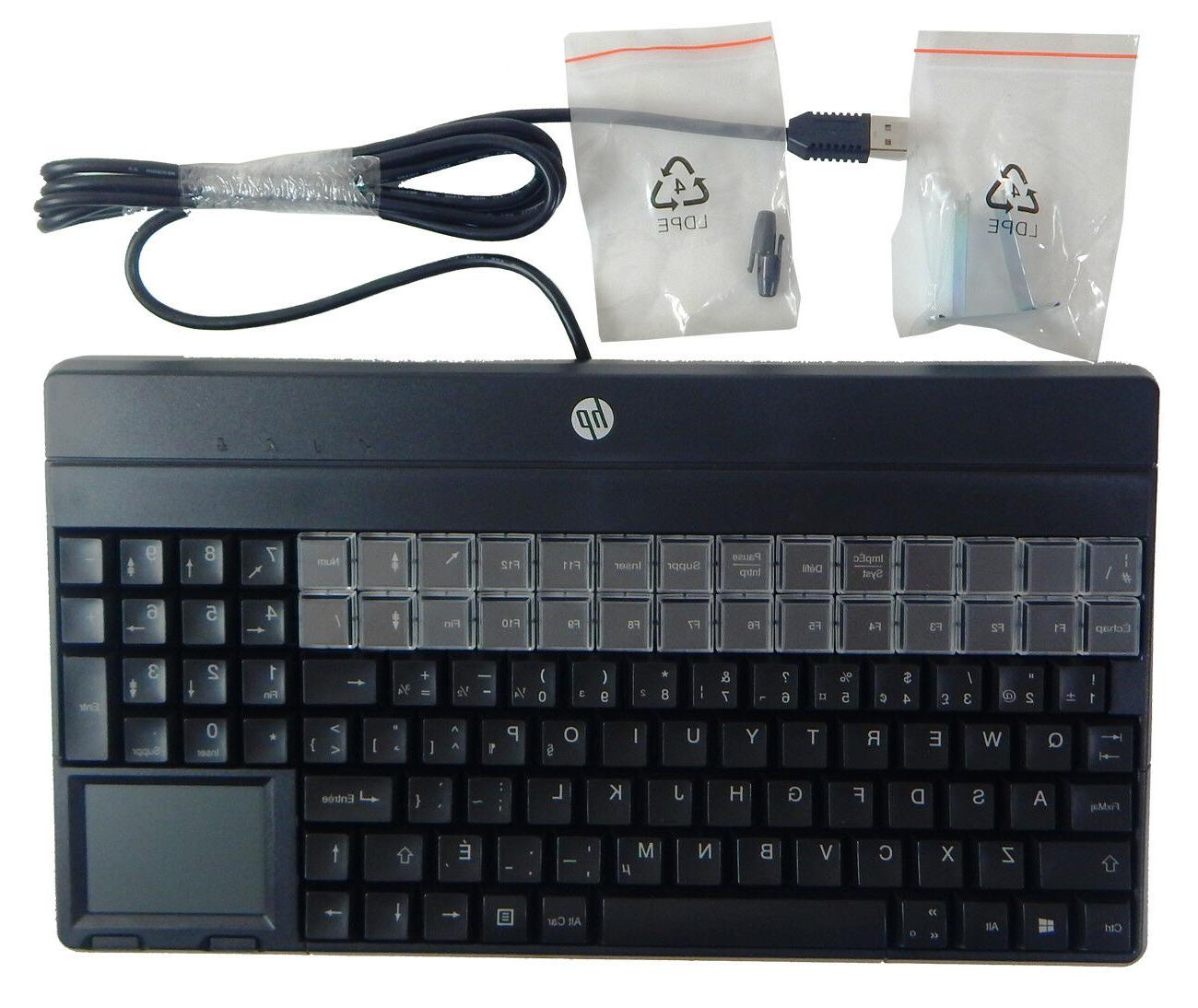 cherry french can pos usb tp keyboard
