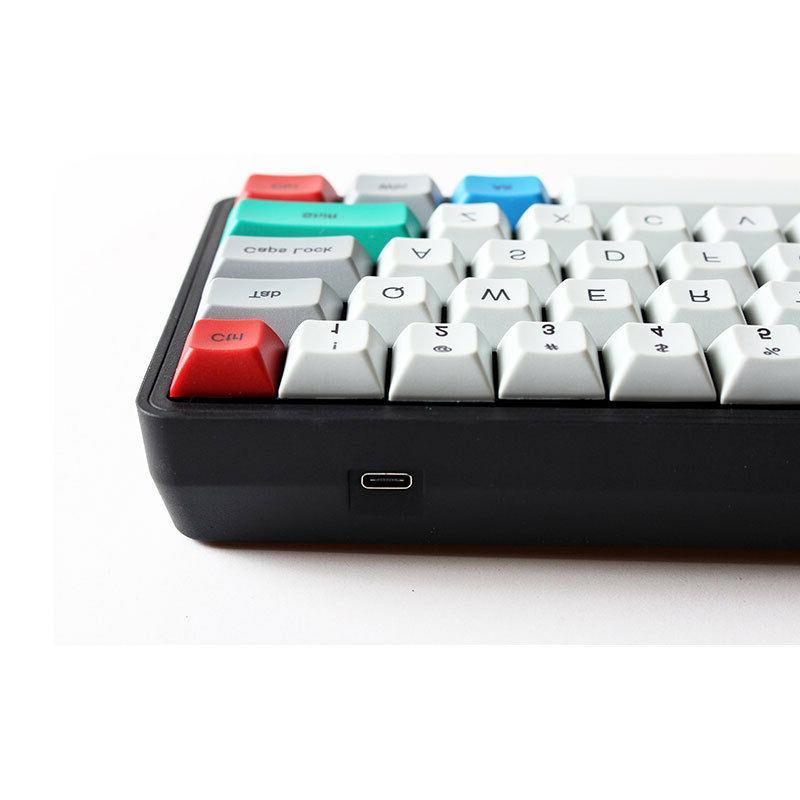 Vortex Cypher 60% 68Keys Keyboard Cherry Brown DSA 79Keycaps