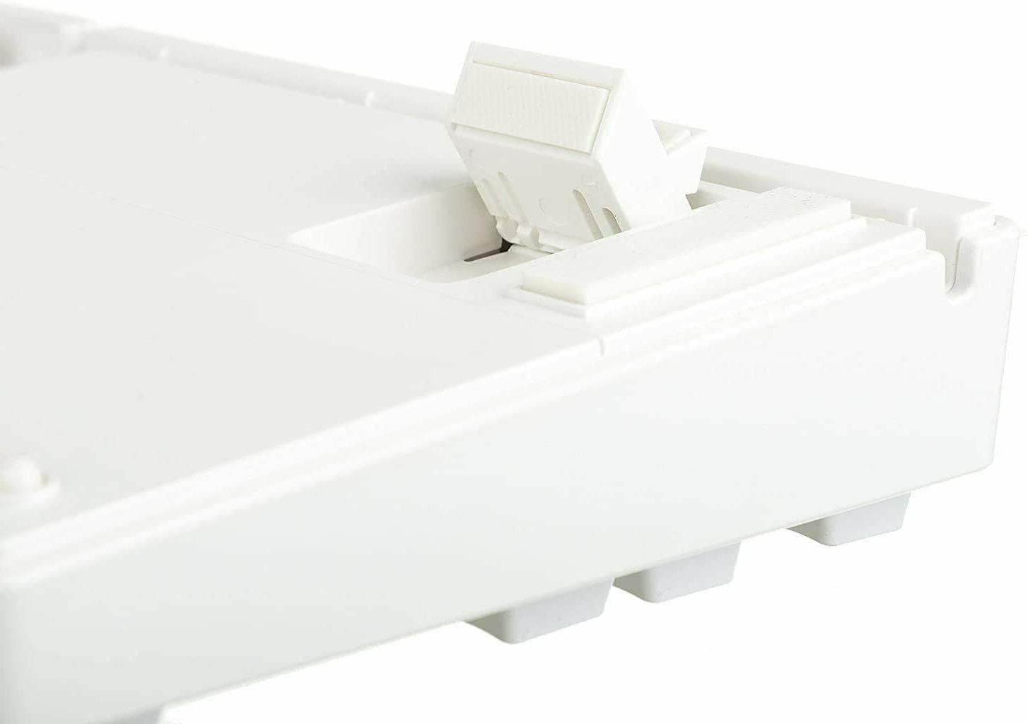 iKBC RGB Backlit Mechanical Cherry MX Keyboards