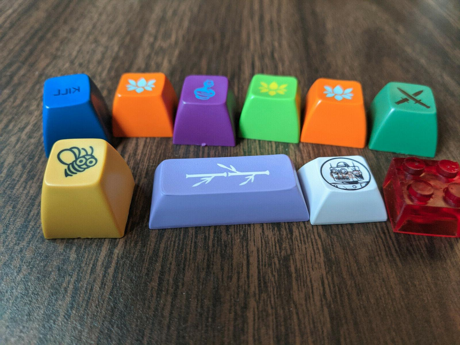 Grab SA Cherry? keyboard keys