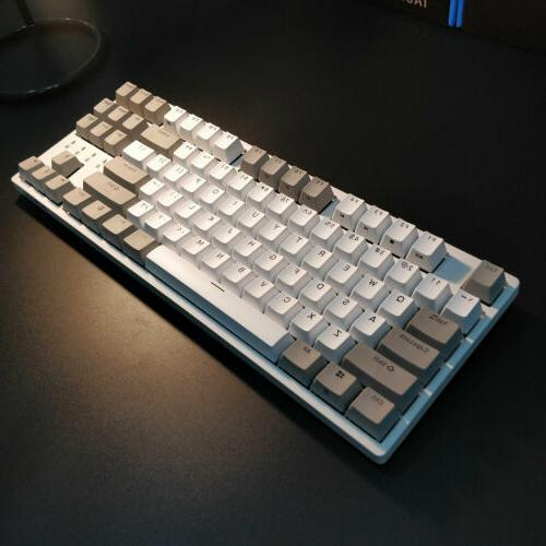 Cherry MX Switch English Space-White