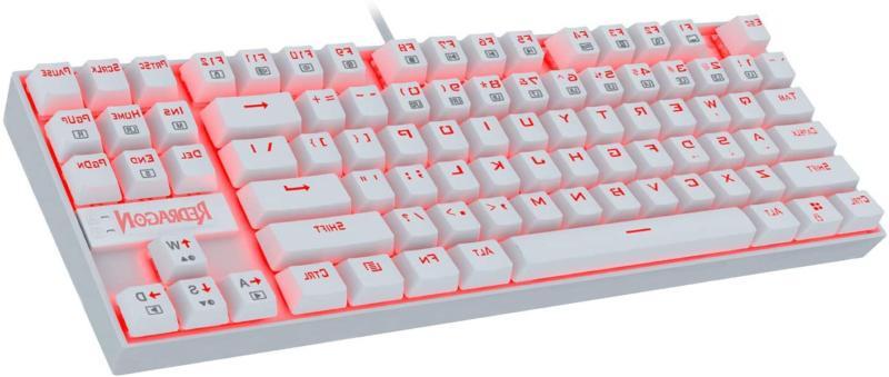 Redragon Gaming Keyboard 87 Key