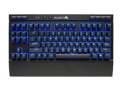 k63 wireless mechanical gaming keyboard backlit blue