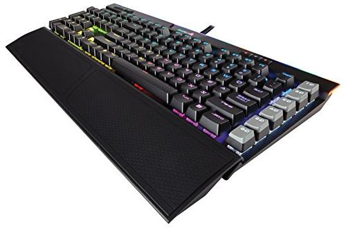 k95 rgb platinum mechanical gaming