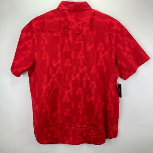 Alfani Classic Button Shirt