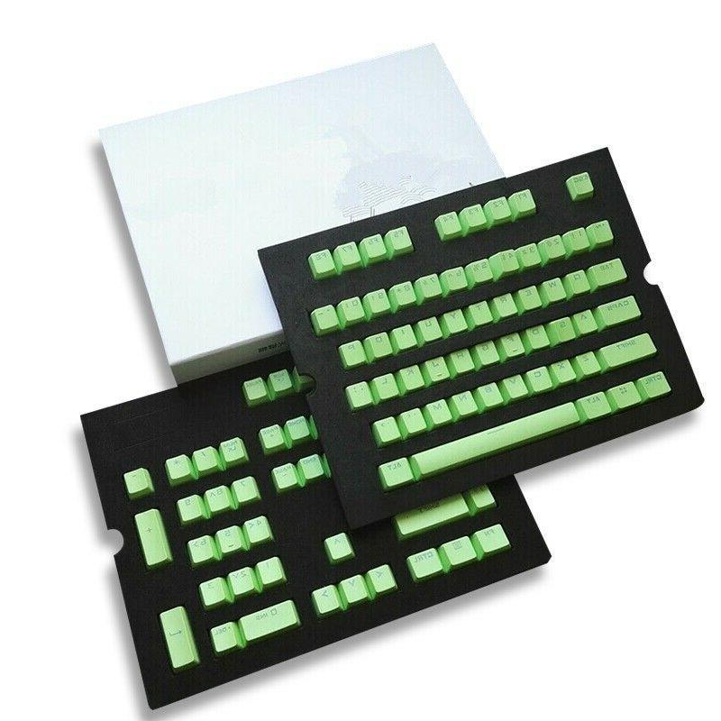 NEW KeyCaps Cherry Keyboard