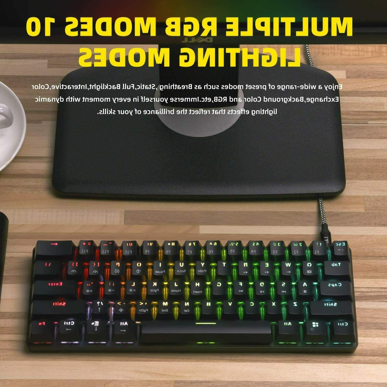 New Smart Gaming Colors LEDS