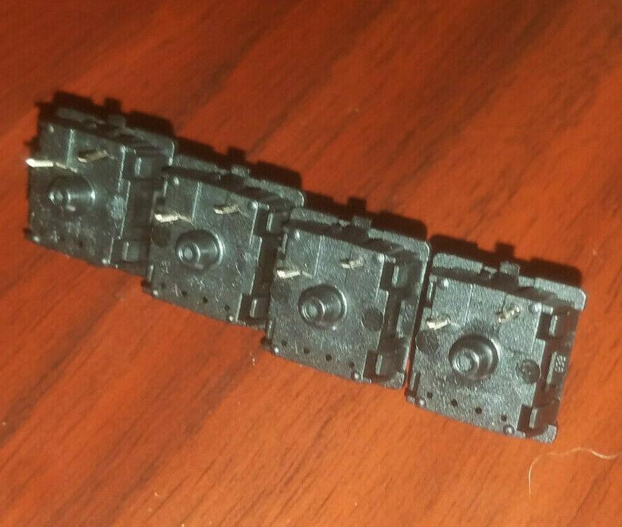 Original Brown Mechanical
