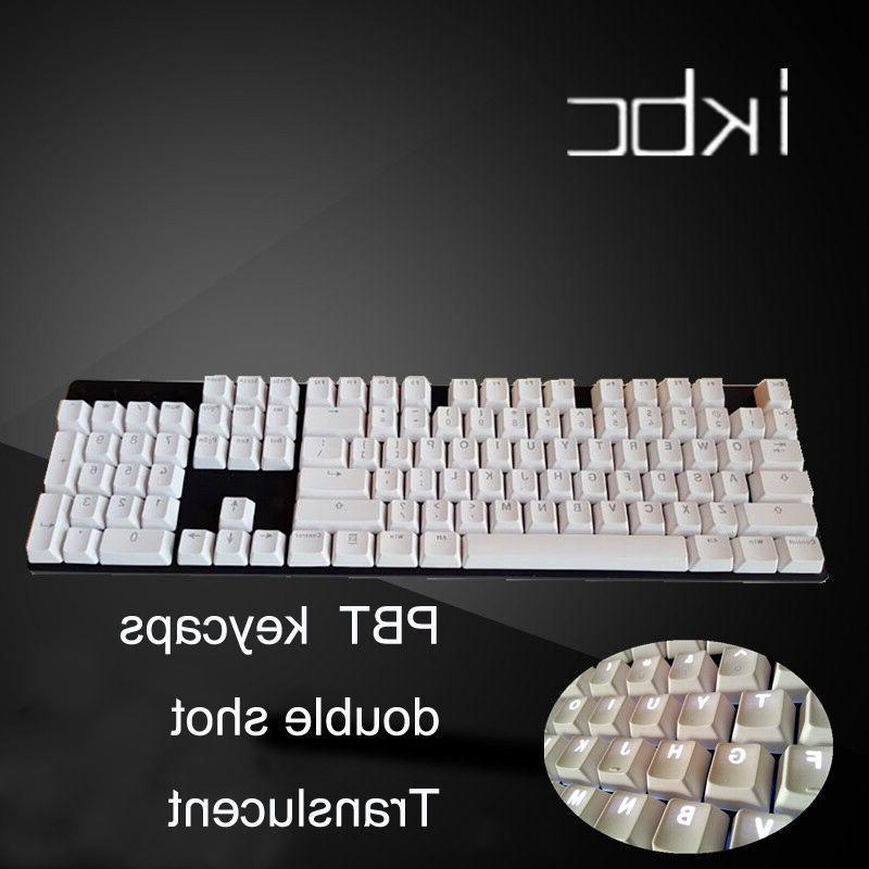 original vortex key cap set pbt double
