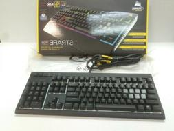 NEW Corsair Gaming Strafe RGB MK.2 Silent Mechanical Wired K