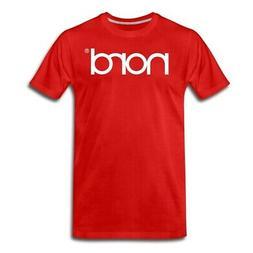 Nord® Keyboards Logo Men's Premium T-Shirt