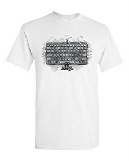 the beggar computer keyboard technology funny salih