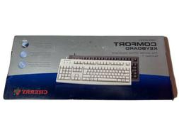 Vintage Cherry Mechanical Keyboard Model G83-6000 Comfort Ma